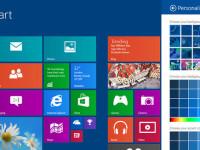 Windows 8.1 Güncelleştirmesi