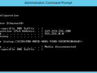APIPA (Automatic Private IP Addressing) Nedir?