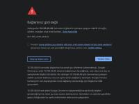 """Chrome """"NET::ERR_CERT_INVALID"""" Hatası"""