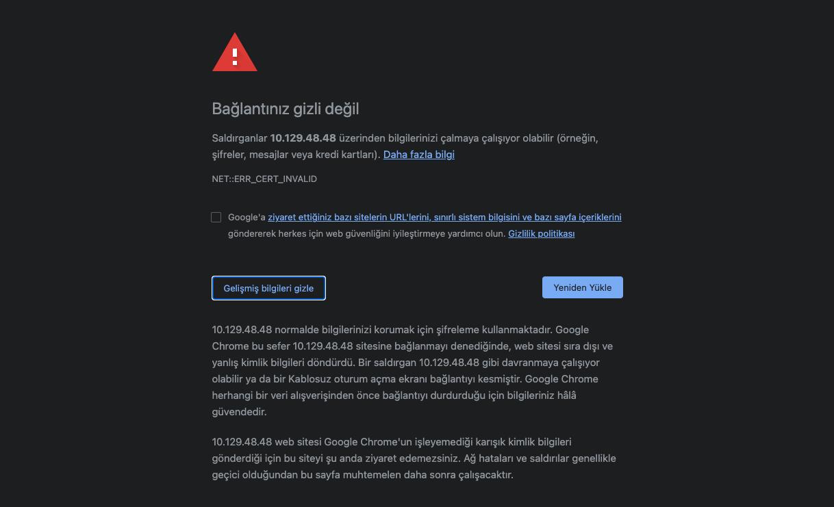 NET::ERR_CERT_INVALID